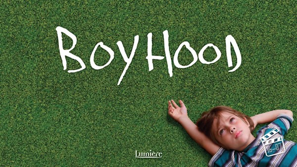 Boyhood, MAMI, Richard Linklater