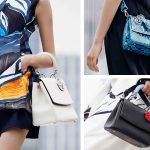Dior Featured Be Dior flap bag