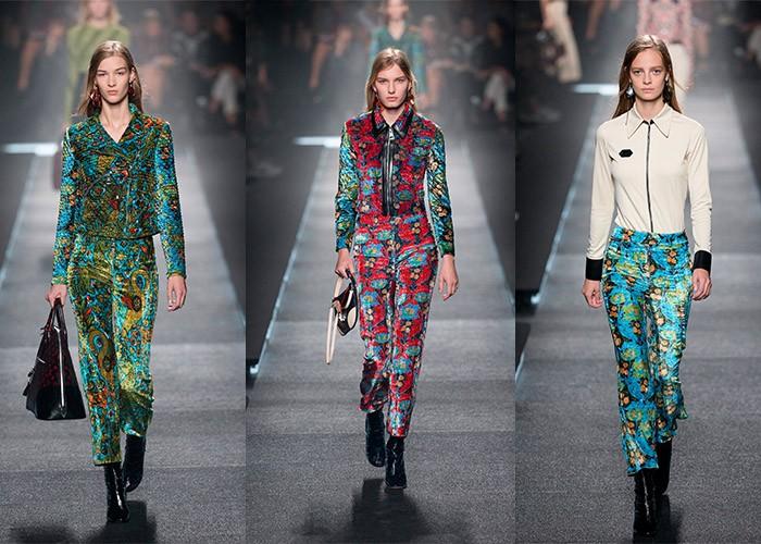 Louis Vuitton ready to wear spring summer 2015 paris 6