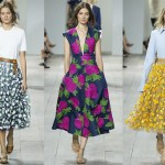 Michael Kors Spring Summer 2015 ready to wear new york fashion week 4