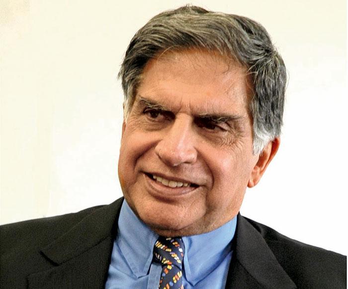Ratan Tata, Best Dressed
