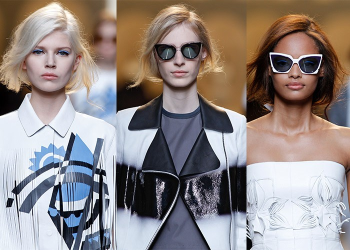 fendi ready to wear spring summer 2015 milan fashion week