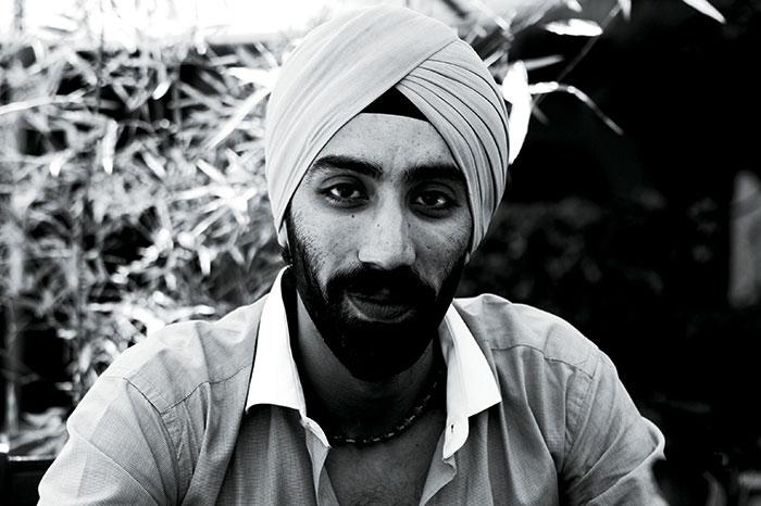 Wedding Planner Amarjyot Singh