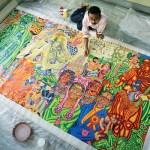 Anirban Mitra, Wizard Of Shades