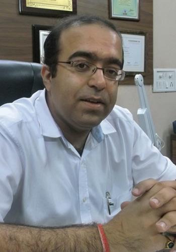 Dr Rohit Batra, Beauty, Delhi