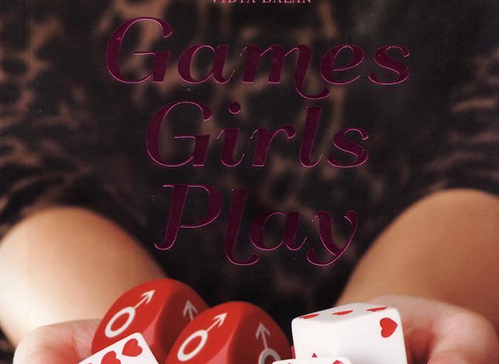 Games Girls Play, Aastha Atray Banan, Rupa Publications