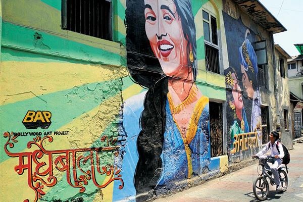 Street Art Verve Magazine India 39 S Premier Luxury