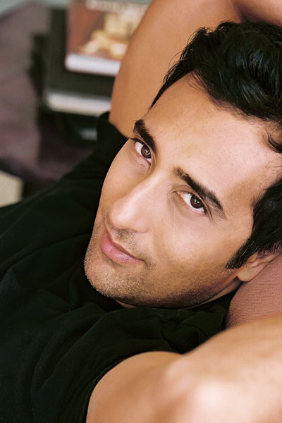 Rahul Khanna, Bollywood Actor