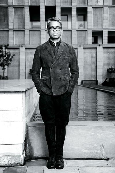 Rajesh Pratap Singh, Best Dressed