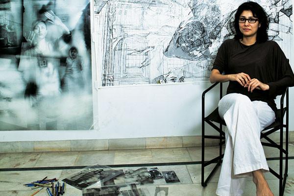 Remen Chopra, Architect of Layers