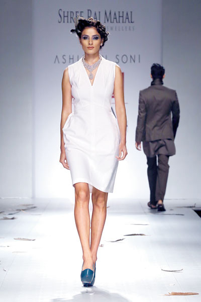 Designer Focus Ashish N Soni Verve Magazine