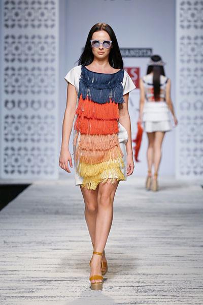 Hemant & Nandita, Wills Lifestyle India Fashion Week Spring/Summer 2015