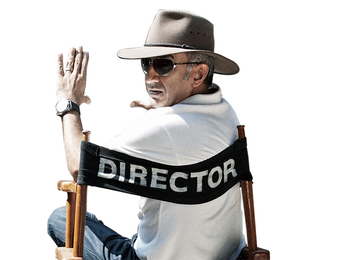 Milan Luthria, Film Director, Bollywood, The Dirty Picture