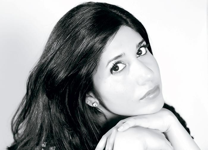 Sarita Mandanna, Tiger Hills, Man Asian Literary Prize winner
