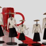 Esprit Dior Tokyo 2015 teaser Christian Dior Japan