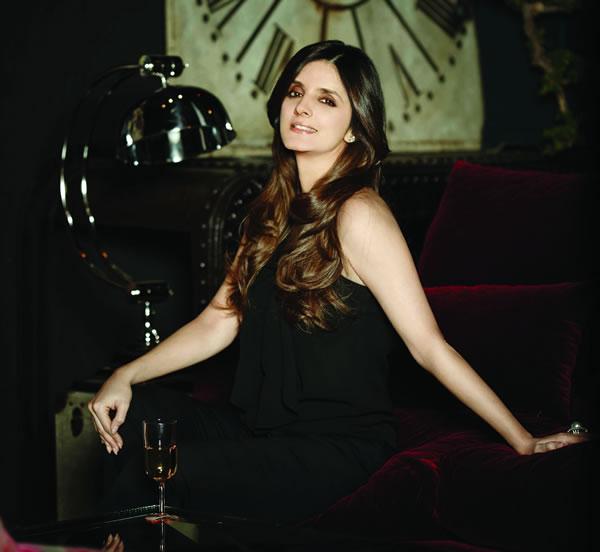 Simone Arora D'Decor Home Furnishings