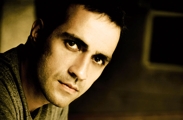 Aatish Taseer, Author, Noon