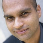 Aravind Adiga, Booker Prize-winning author, Last Man In Tower, The White Tiger