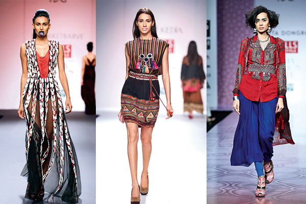 style trend folklore fantasy