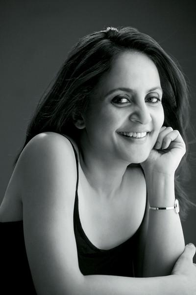Jaishree Misra, Author, A Scandalous Secret