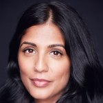 Mira Jacob, Author, Sleepwalker's Guide to Dancing