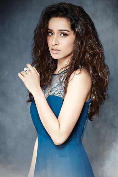 Shraddha Kapoor, Bollywood Actress, Haider, ABCD 2