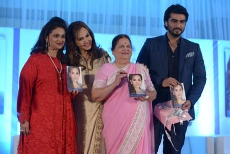 Deepti Salgaonkar, Jamuna Pai, Kokilaben Ambani, Arjun Kapoor