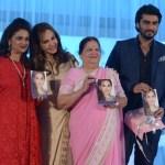 Jamuna Pai's book launch at Taj Lands End, Mumbai