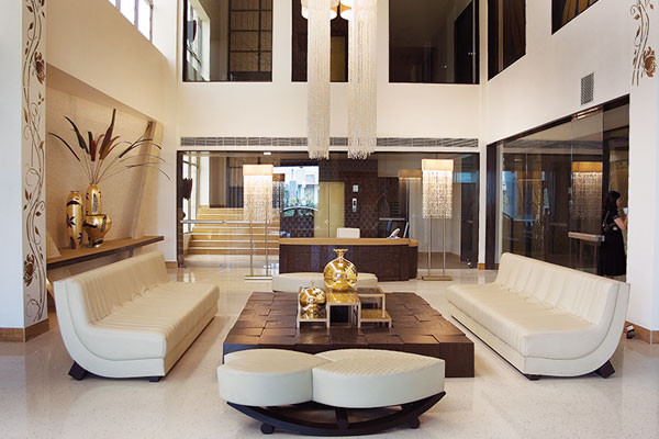 Anjali Goel, CEO, the luxe design house La Sorogeeka