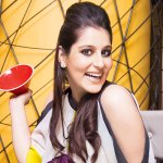 Nidhi Behl, Head chef and owner of Lower Parel-based Byblos