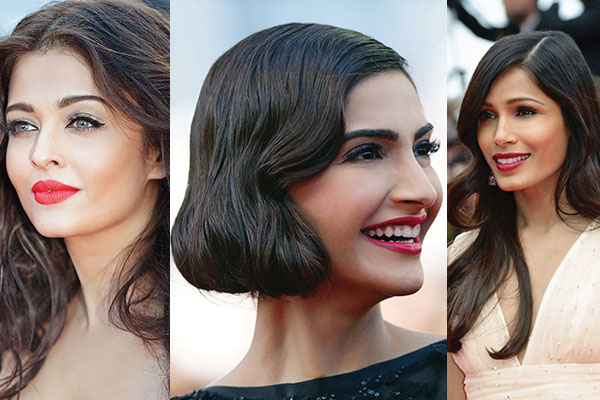 Get The Look, Red Carpet Glamour, Beauty