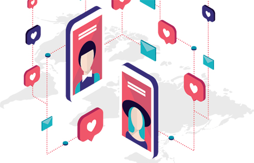 Relationships, Technology