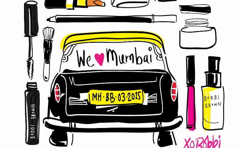Bobbi Brown new store launch Mumbai