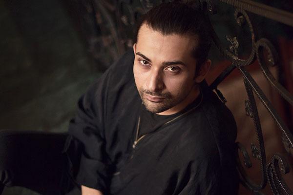 Dhruv Kapur, Designer, DRVV