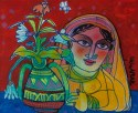 Artwork for Gallery Sanskriti