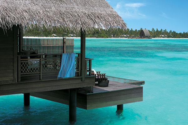 Shangri-La's Villingili Resort & Spa, Chi Spa, Maldives