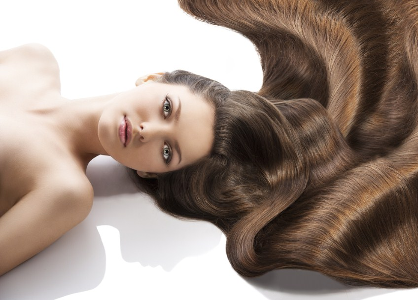 how to get long lustrous locks for indian hair