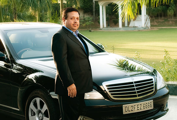 Dinesh Sehgal, MD, Blues Clothing Company Pvt. Ltd.