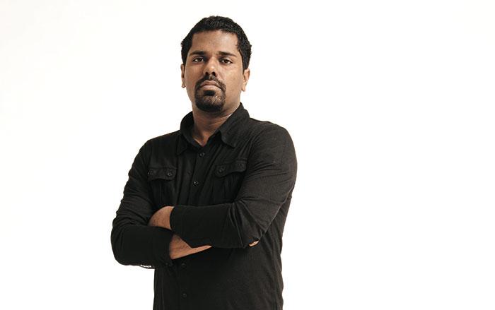 Gaurav Jai Gupta, Fashion Designer, Akaaro