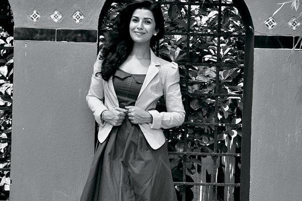 Nimrat Kaur, Indian Actress, The Lunchbox, American TV show, Homeland