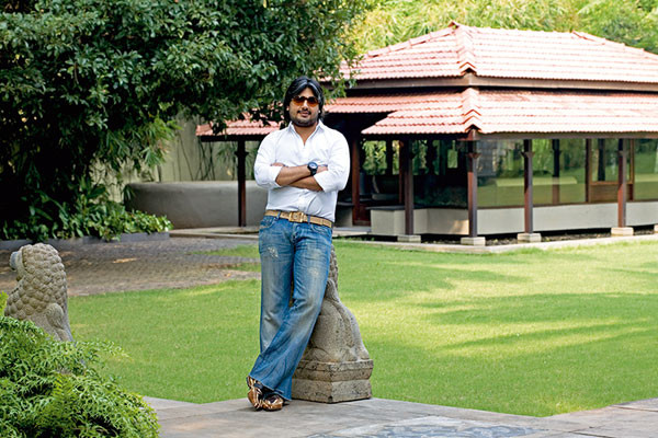 Pinakin Patel and Mohak Mehta, Architect and Interior Designer