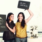 Rachna and Neha Mehta, Mcube