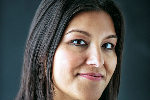 S Mitra Kalita, Indo-American journalist, Managing Editor for Editorial Strategy at the Los Angeles Times