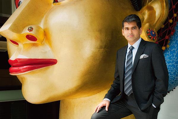 Sanjay Kapoor, MD, Genesis Luxury