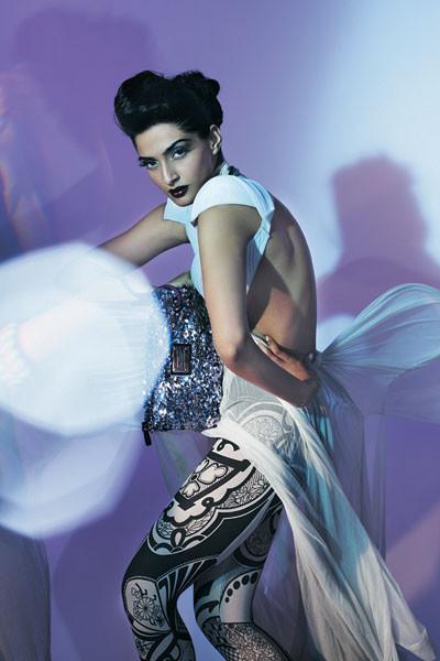 Sonam Kapoor, Bollywood Actress, Aisha, I Hate Luv Storys
