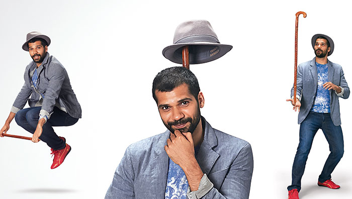 Neil Bhoopalam, Indian television and films actor