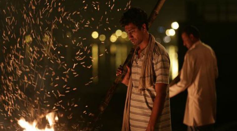 Masaan Indie Cinema Cannes Award winner Un Certain Regard
