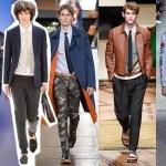 mens trend report 2016 spring summer men fashion week