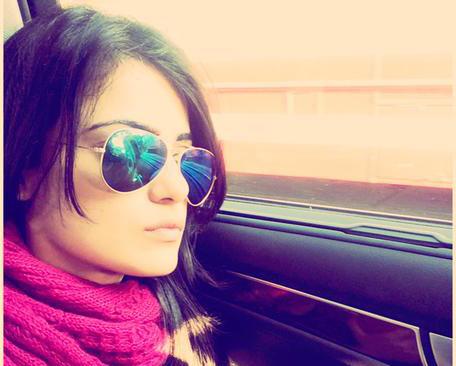 radhika madan television actress meri aashiqui sum se hi