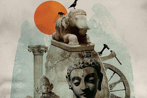 Konark Sun Temple, Odisha, Madurai Meenakshi Amman Temple, Kailasa Temple, Ellora